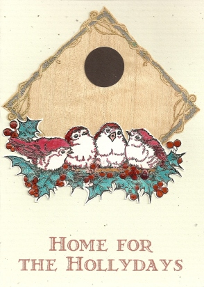 Home for the Hollydays (1999)