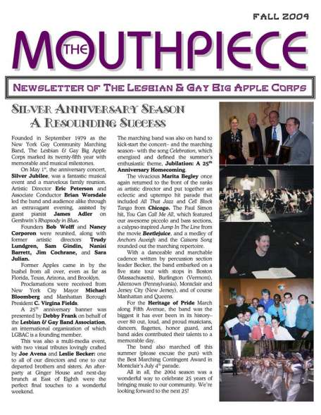 Newsletter (2004)