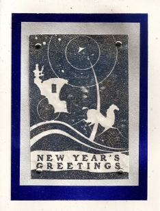 New Year's Greetings (2005)