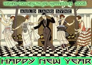 Happy New Year (2008)