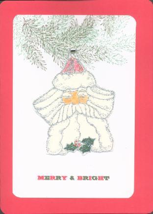 Merry & Bright (2011)