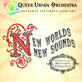 Concert Program Cover (2012)
