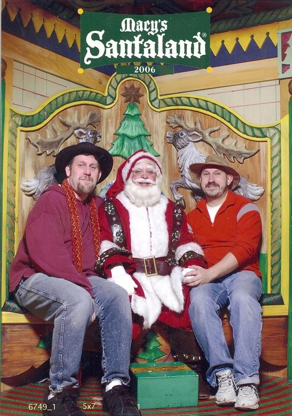 2006.12.10 Santa Vinnie