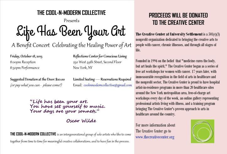 2013.09.23 Martha Miller Event Postcard 2